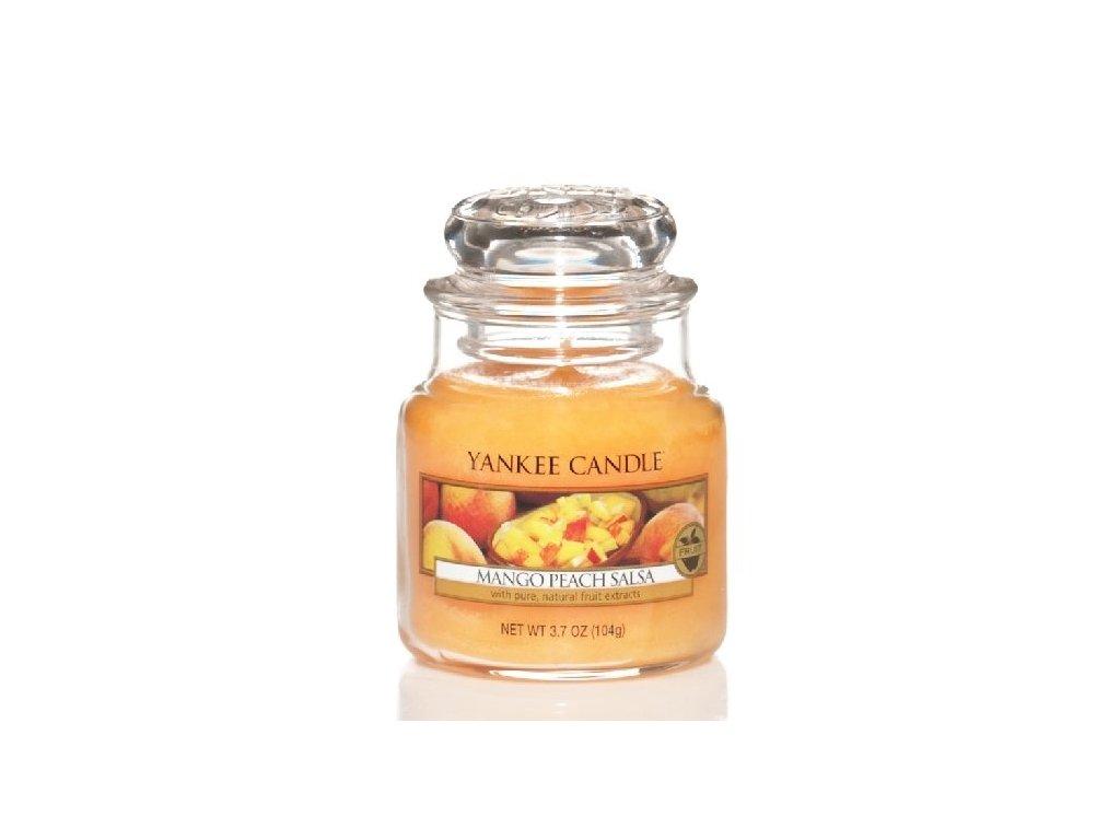 16873 YC malá Mango peache salsa