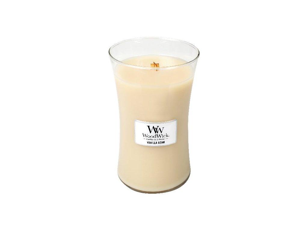 31982 WW velká Vanilla bean