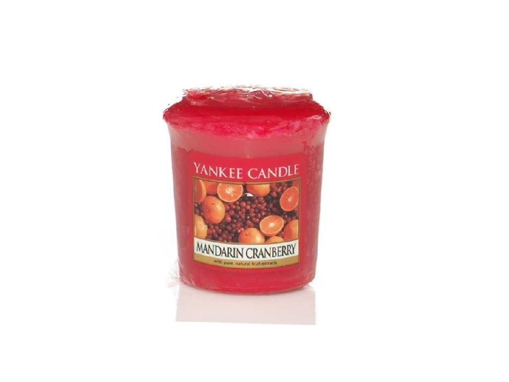 12852 YC votiv Mandarin cranberra