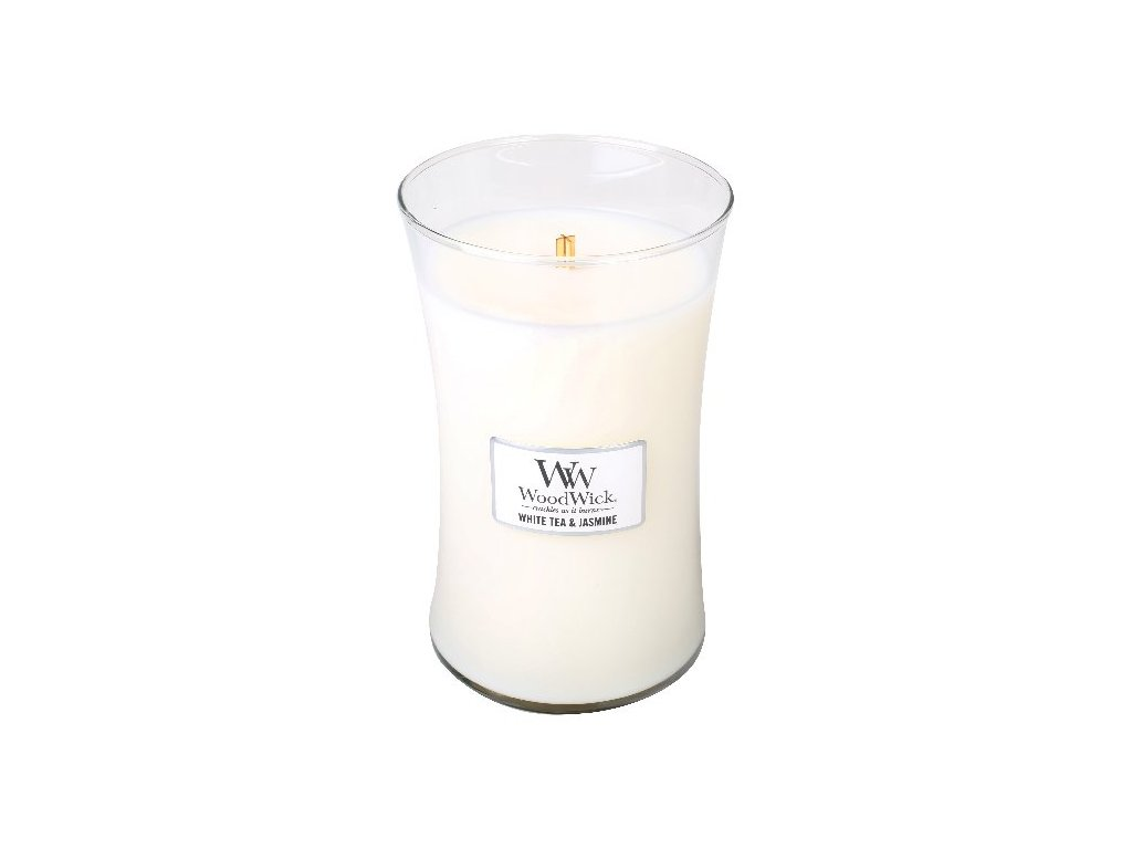 31996 WW velká White tea & Jasmine