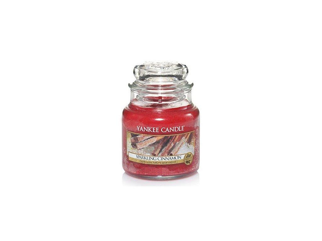 18328 YC střední Sparkling cinnamon