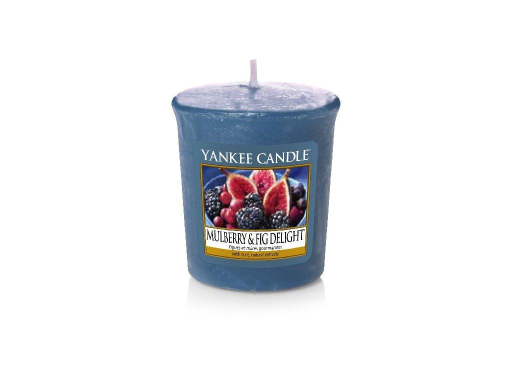 30508 YC votiv Mulberry