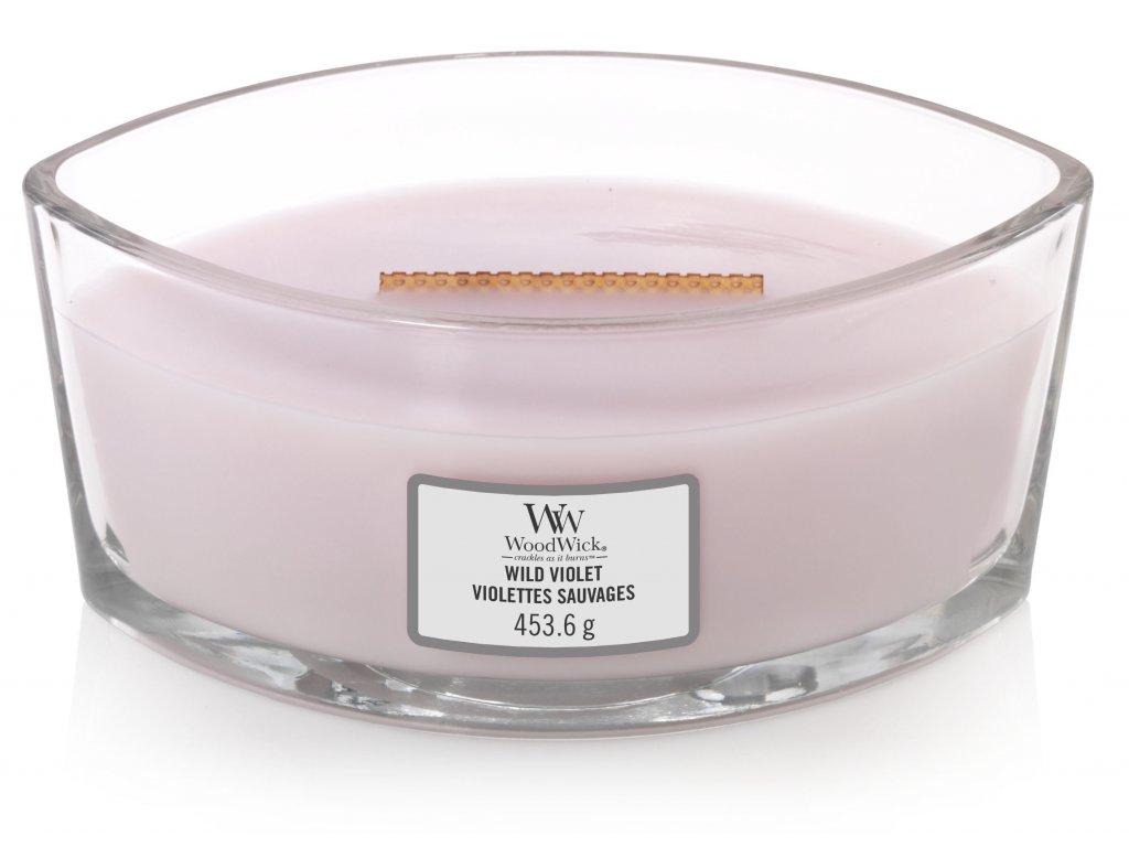 33840 WW loď Wild Violet Violettes Sauvages