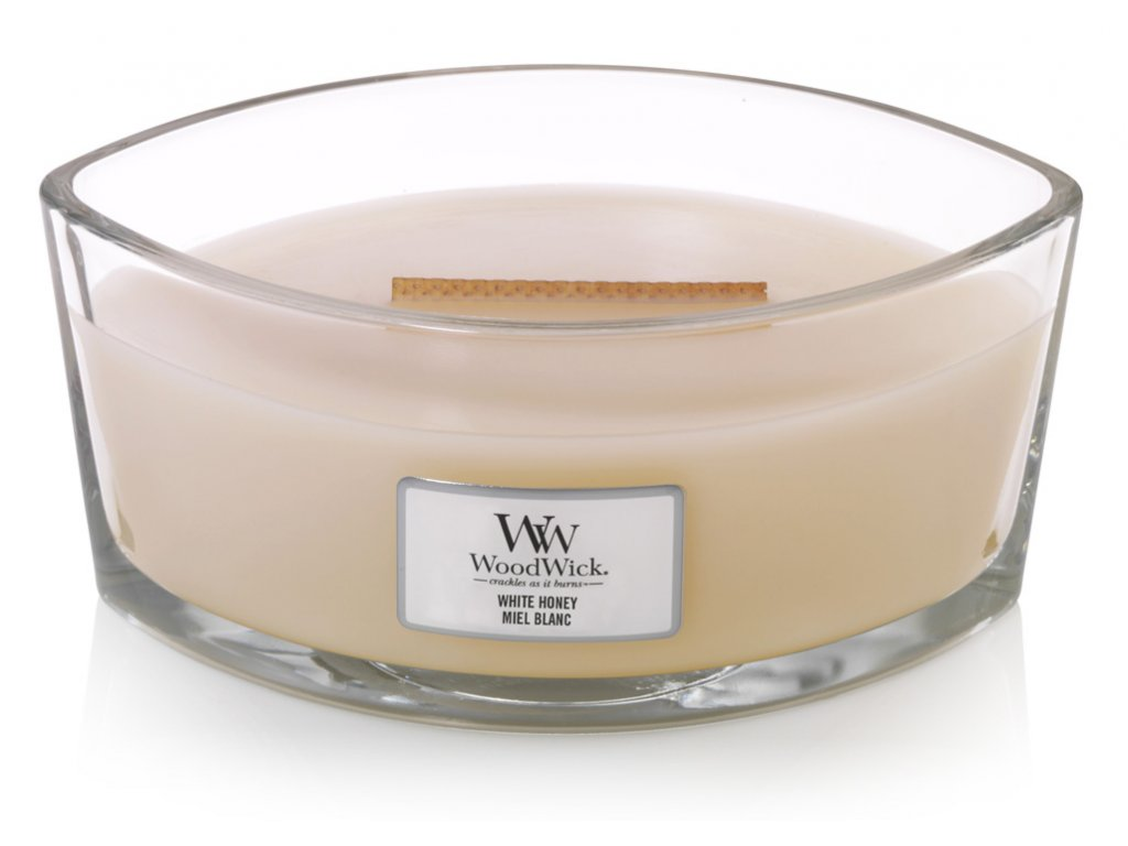 34068 WW loď White honey Miel blanc