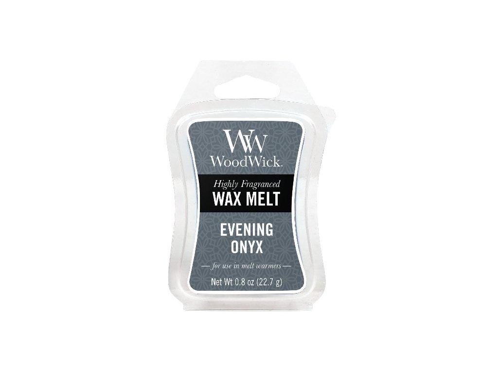 31809 WW vosk Evening onyx