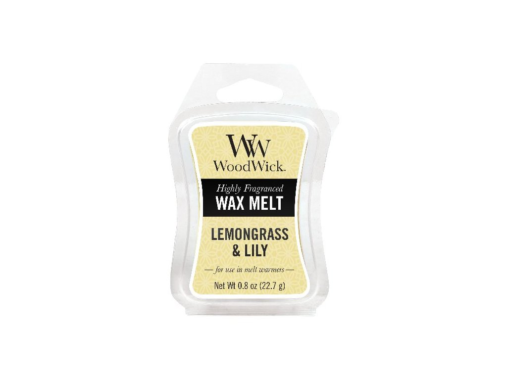 31871 WW vosk Lemongrass & Lily