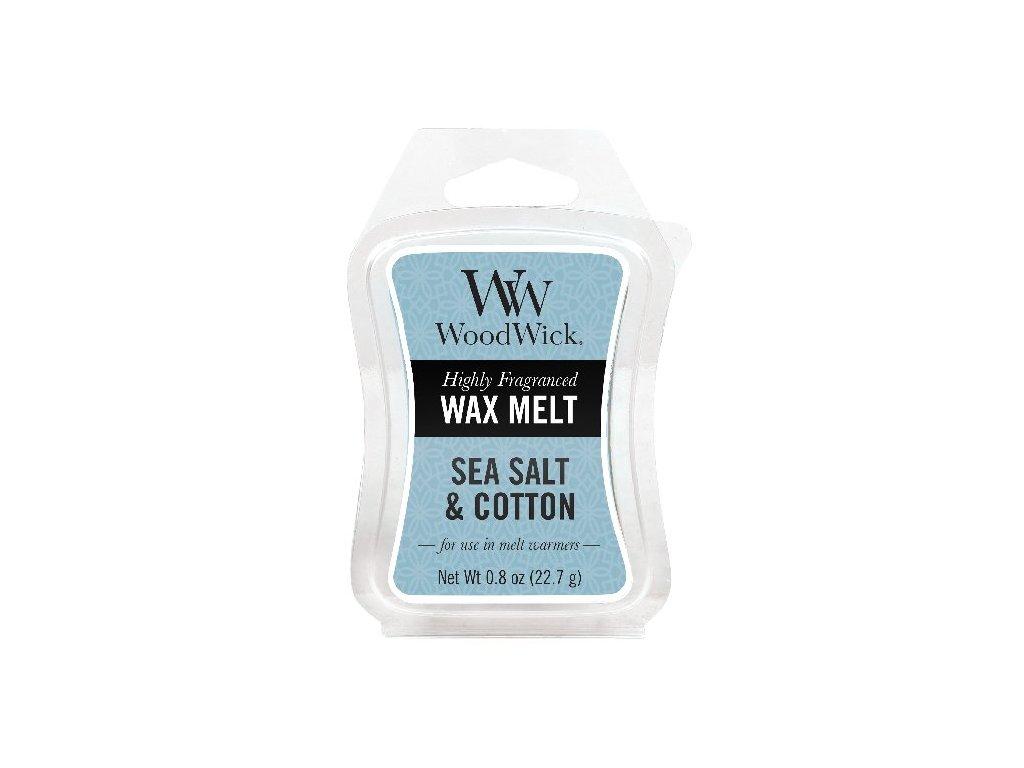 31951 WW vosk Sea salt & Cotton