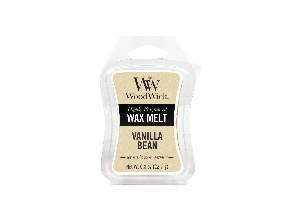 31987 WW vosk Vanilla bean