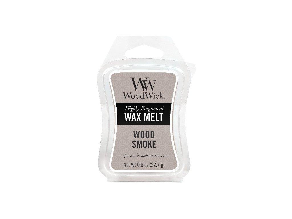 32023 WW vosk Wood smoke
