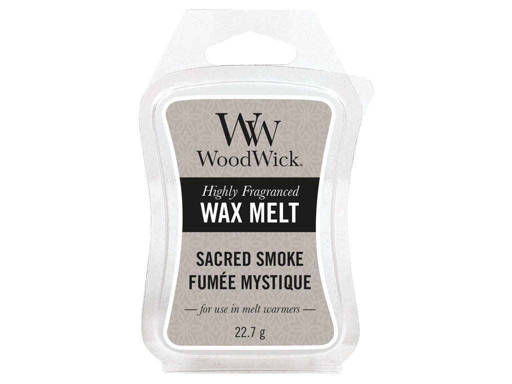 34054 WW vosk Sacred smoke Fumée mystique