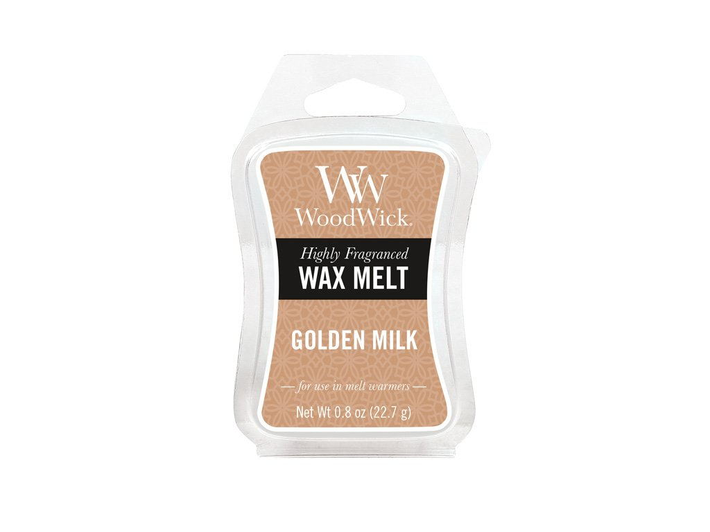 35542 WW vosk Golden milk