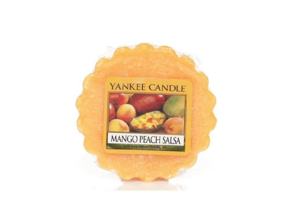 16879 YC vosk Mango peache salsa