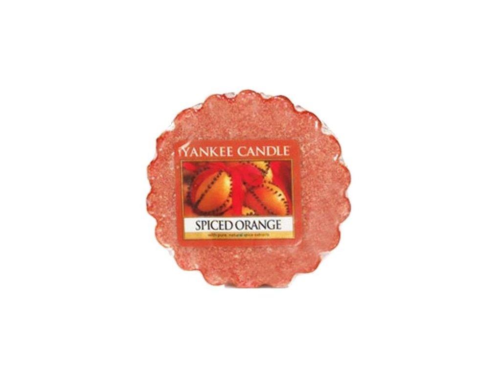 19697 vosk Spiced orange