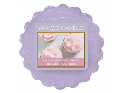 33726 YC vosk Sweet morning rose