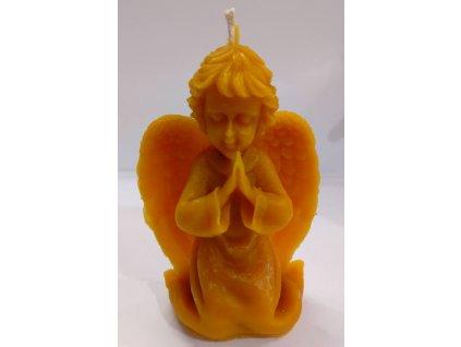 Andělíček modlící