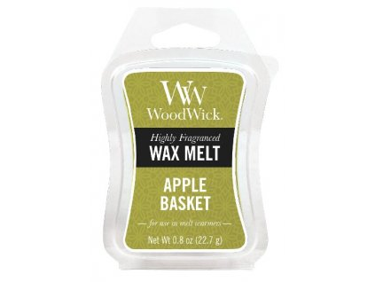 WW Vosk Apple basket