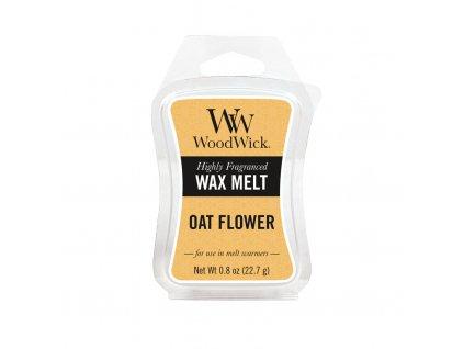 35566 WW vosk Oat flower Fleur D´avdine