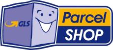 GLS parcelShop