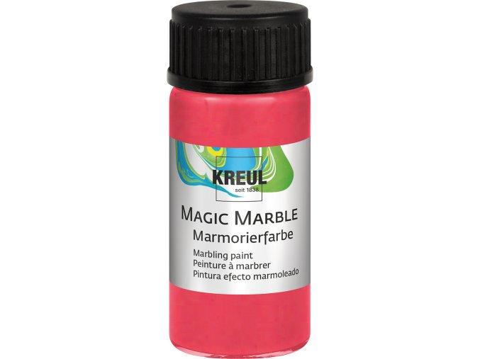Mramorovací barva metalická (20 ml) - 4 odstíny
