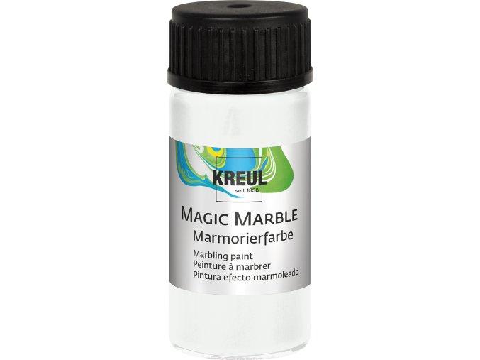 Mramorovací barva (20 ml) - 14 odstínů