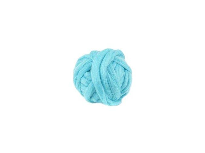 3XL NOODLE merino 1000g - Blue