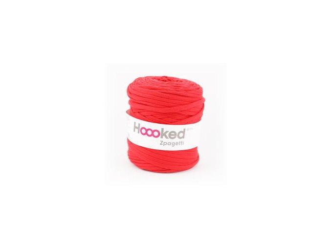 Hoooked Zpagetti - Strawberry (120)