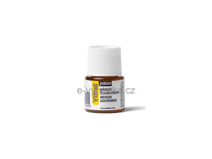 Pébeo Vitrail Lightening Medium (45 ml)