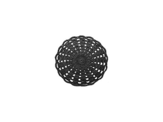 Set HOOOKED RibbonXL - koberec - Antracite
