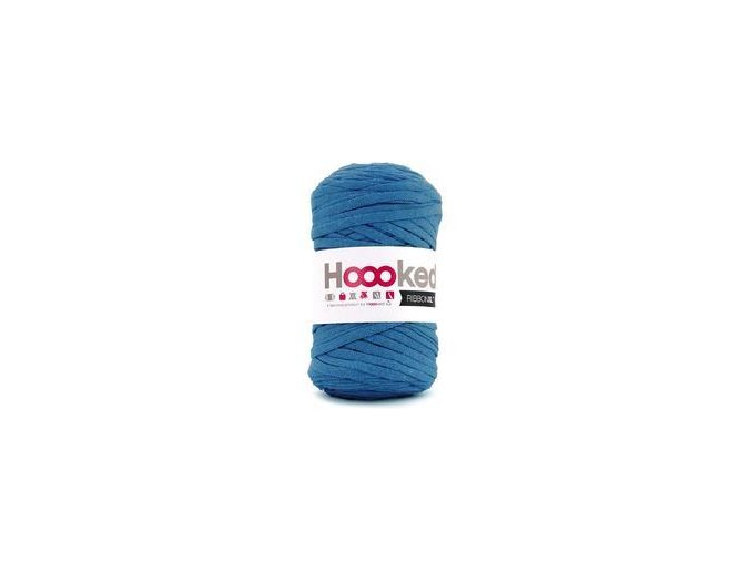 Hoooked RibbonXL - Imperial Blue (120 m)