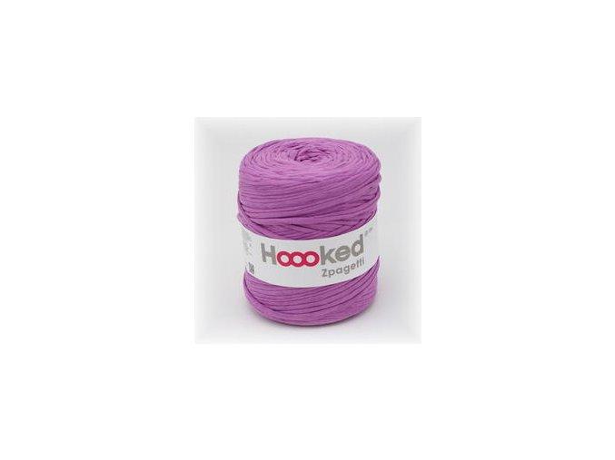 Hoooked Zpagetti - pastel lila (120 m)