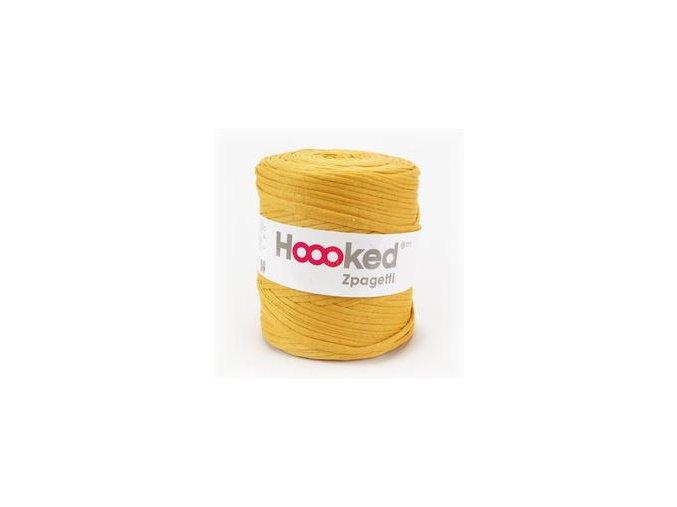 Hoooked Zpagetti - Mustard (120)