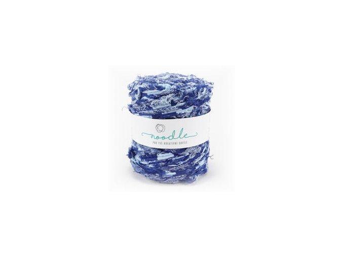 NOODLE 120 - Fuzzy Blue