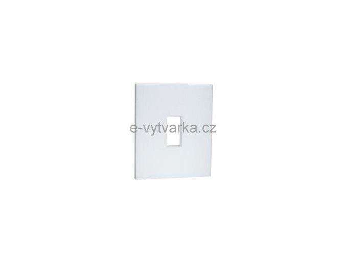 Polystyrenový obdélník 320x390 mm