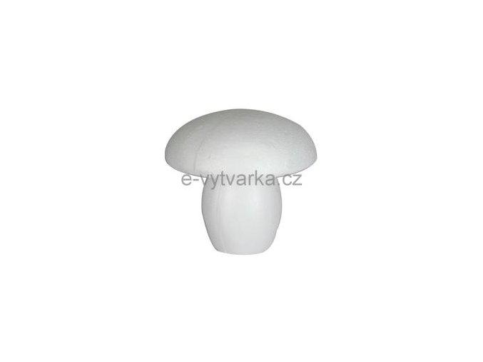 Polystyrenový ,,HŘIB,, v.130 mm