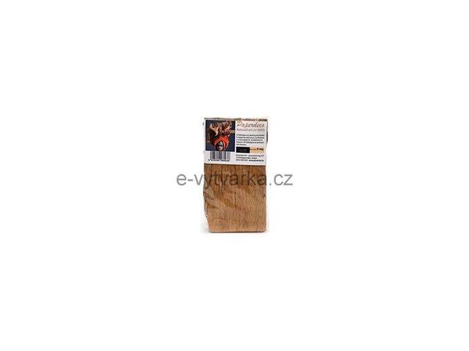 Přírodní papírová vlákna (40g) - přírodní