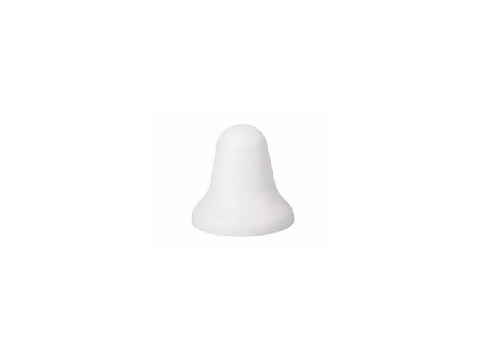 Polystyrenový zvonek 12 cm