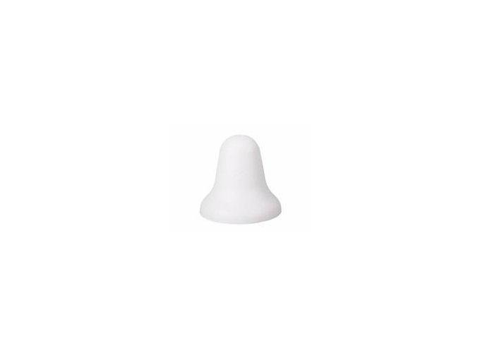 Polystyrenový zvonek 6 cm