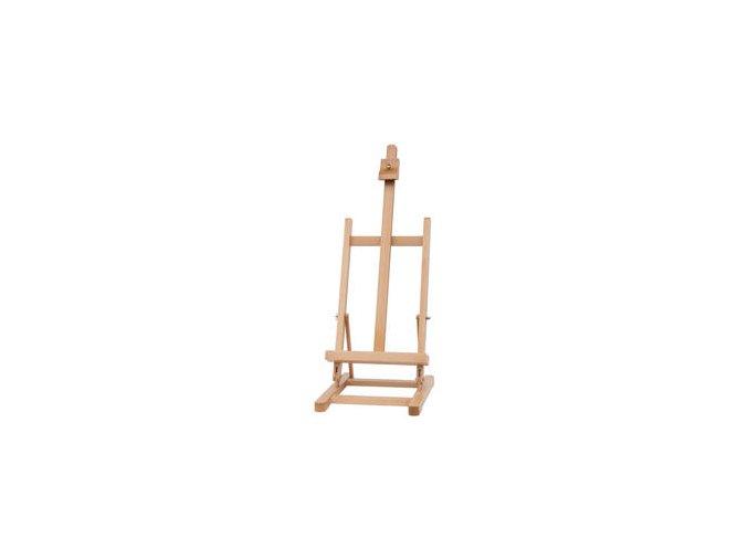 Malířský stojan - stolní (17101)