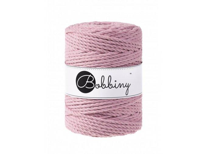 dusty pink 5mm 100m