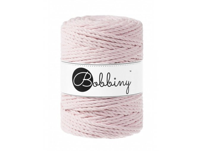 baby pink 5mm 100m