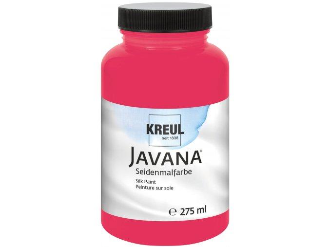 Barva na hedvábí JAVANA (275 ml) - 54 odstínů