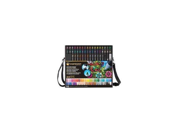 Fixy CHAMELEON Color Tones - 52ks, Super Set
