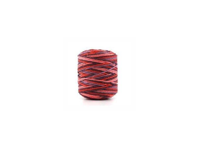 Eco Barbante 50g - Raspberry Chip