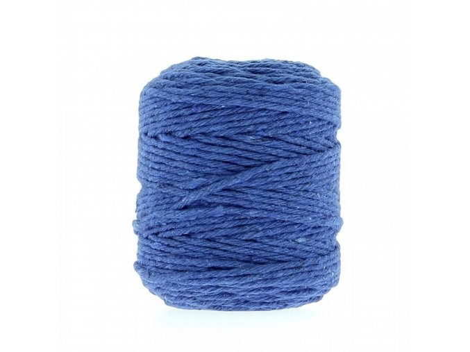 Eco Barbante 50g - Ultramarine
