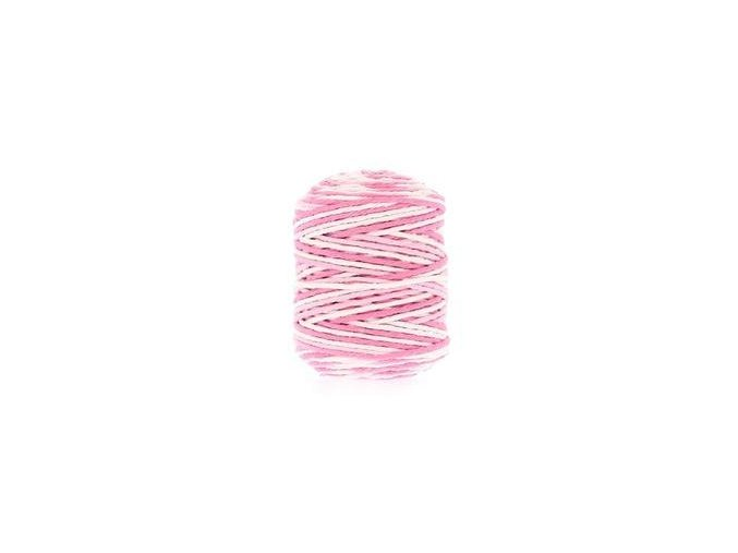 Eco Barbante 50g - Marshmallow Swirl