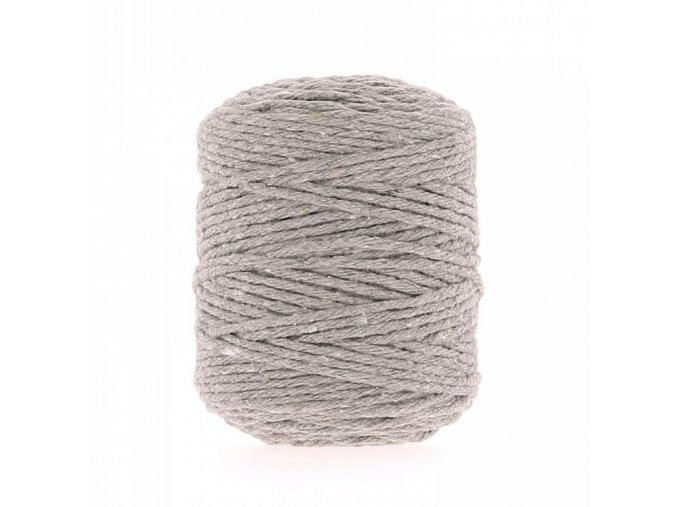 Eco Barbante 50g - Taupe