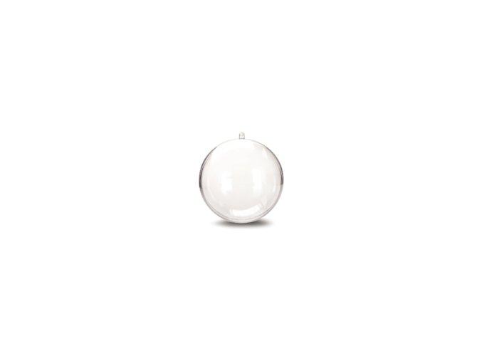 Plastová koule pr. 80 mm