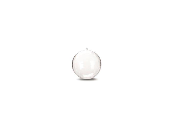 Plastová koule pr. 70 mm