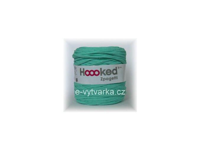 Hoooked Zpagetti - menthol (120 m)