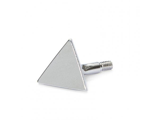 Nástavec na pero PRO - Velký trojúhelník